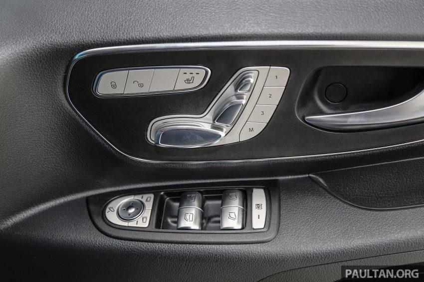 Mercedes-Benz Vito Tourer now in Malaysia – RM287k Image #515588