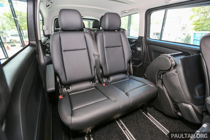 Mercedes-Benz Vito Tourer now in Malaysia – RM287k Image #515599
