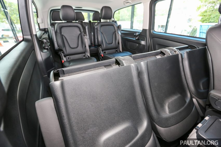 Mercedes-Benz Vito Tourer now in Malaysia – RM287k Image #515600