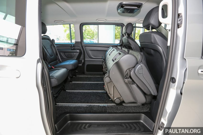 Mercedes-Benz Vito Tourer now in Malaysia – RM287k Image #515601
