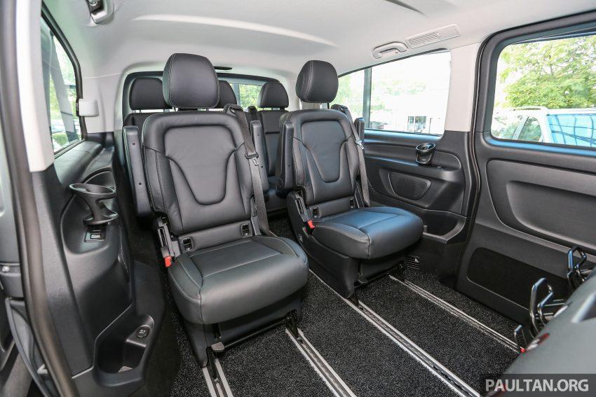 Mercedes-Benz Vito Tourer now in Malaysia – RM287k Image #515602