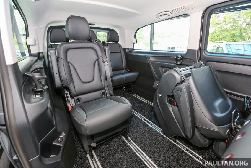 Mercedes-Benz Vito Tourer now in Malaysia – RM287k Image #515603