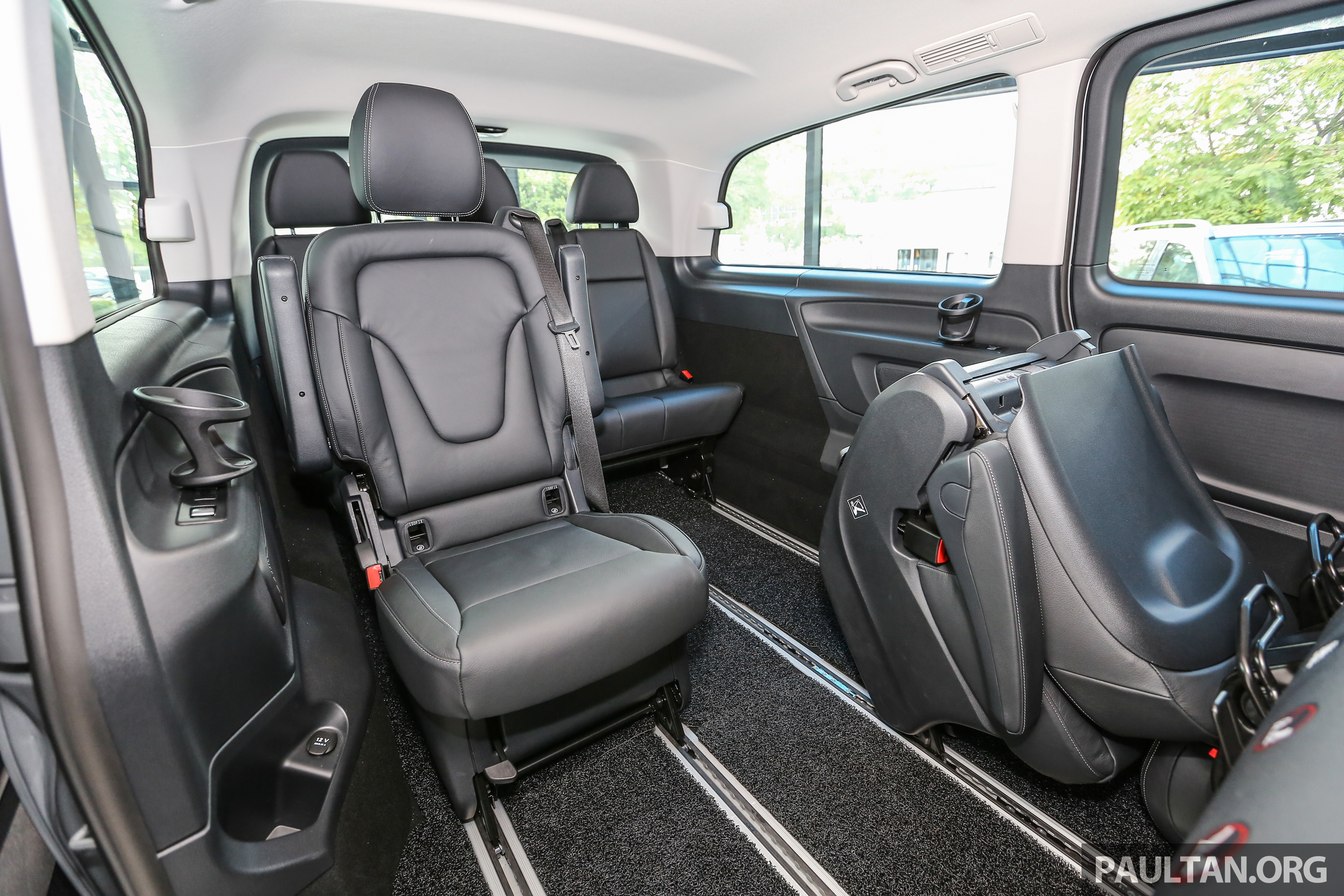 mercedes benz vito tourer now in malaysia rm287k paul tan image 515603. Black Bedroom Furniture Sets. Home Design Ideas