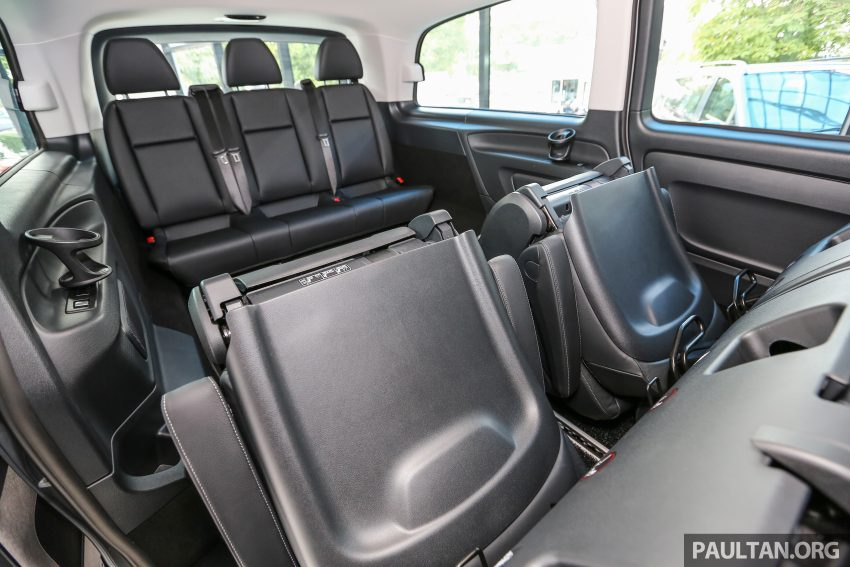 Mercedes-Benz Vito Tourer now in Malaysia – RM287k Image #515604