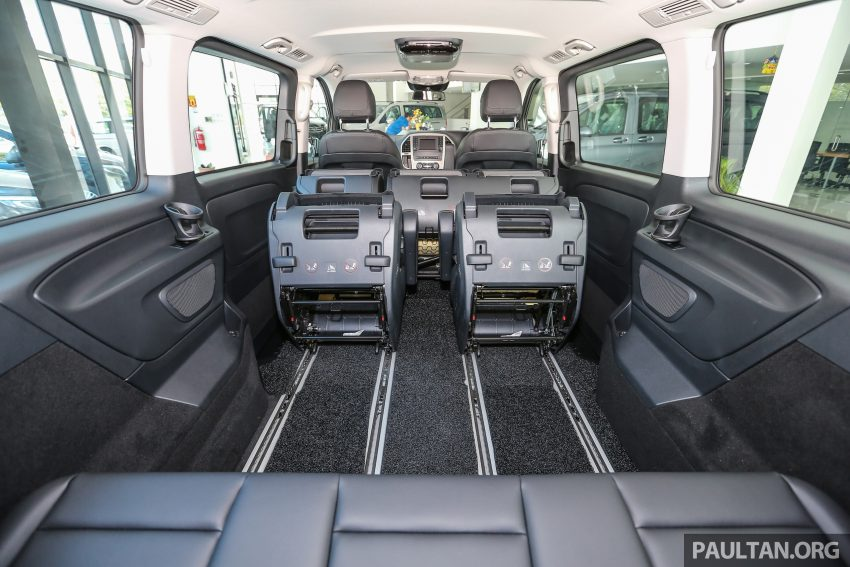 Mercedes-Benz Vito Tourer now in Malaysia – RM287k Image #515607
