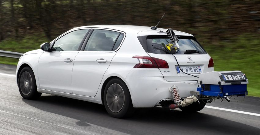 PSA Group releases real-world fuel consumption figures for Peugeot, Citroën and DS models Image #516487