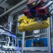 Next-gen BMW 5 Series optical measuring cell 7