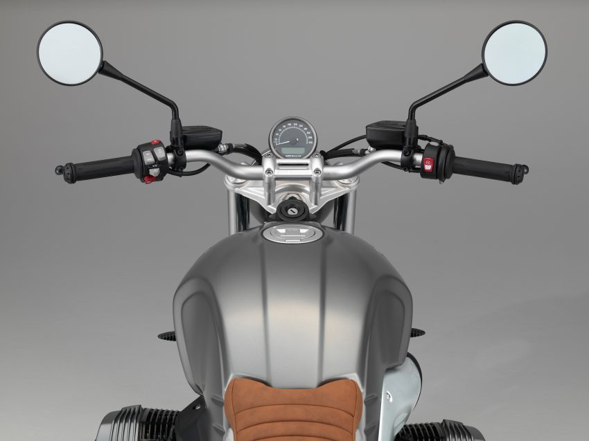 New BMW Motorrad R nineT Scrambler – full details Image #524855