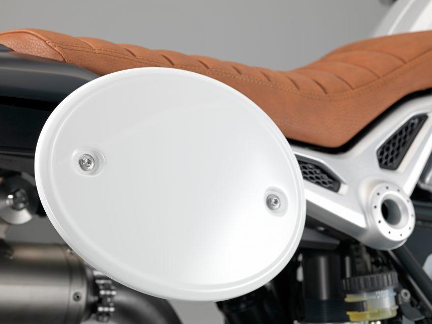 New BMW Motorrad R nineT Scrambler – full details Image #524857