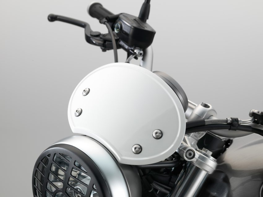 New BMW Motorrad R nineT Scrambler – full details Image #524856