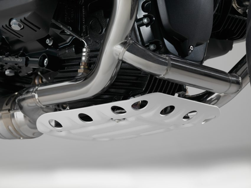 New BMW Motorrad R nineT Scrambler – full details Image #524854