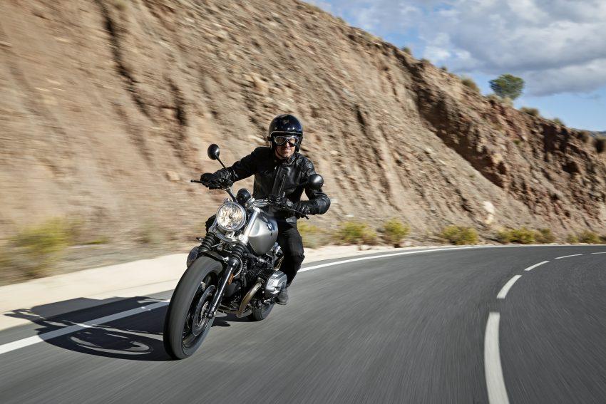 New BMW Motorrad R nineT Scrambler – full details Image #524914