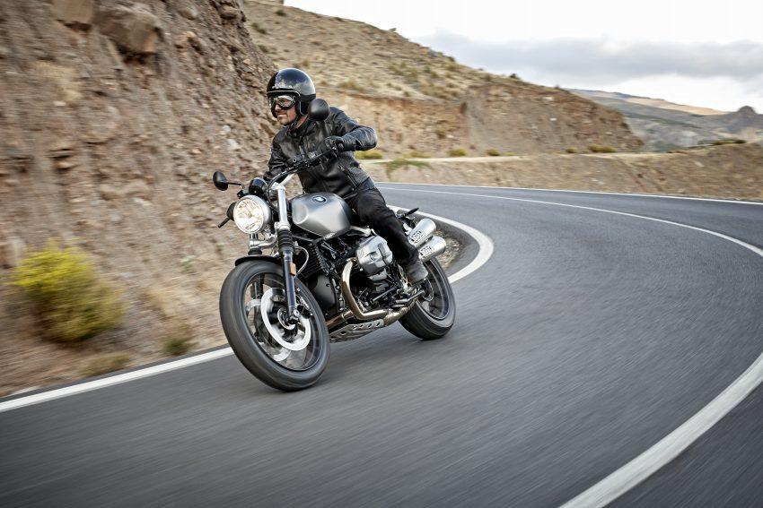 New BMW Motorrad R nineT Scrambler – full details Image #524907