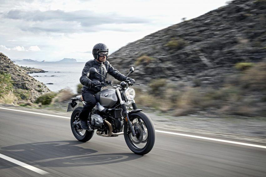 New BMW Motorrad R nineT Scrambler – full details Image #524927