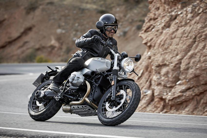 New BMW Motorrad R nineT Scrambler – full details Image #524920