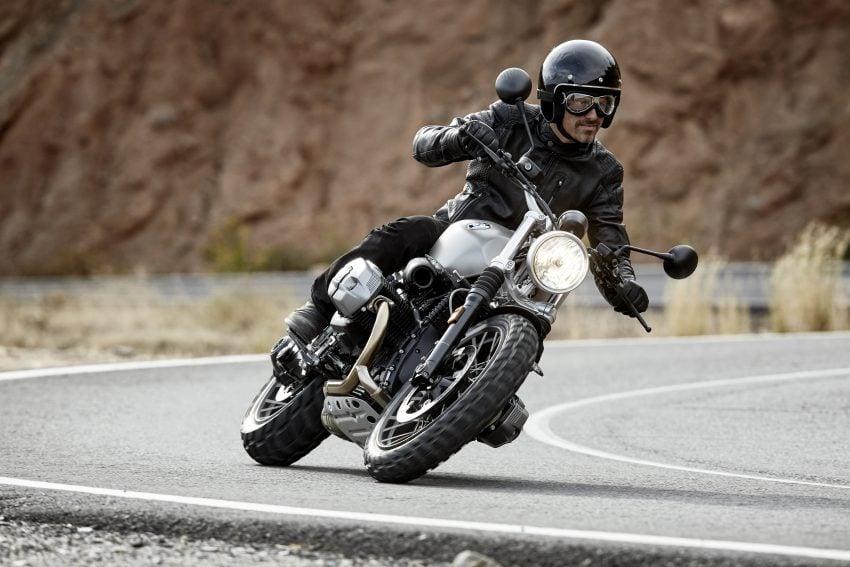 New BMW Motorrad R nineT Scrambler – full details Image #524916