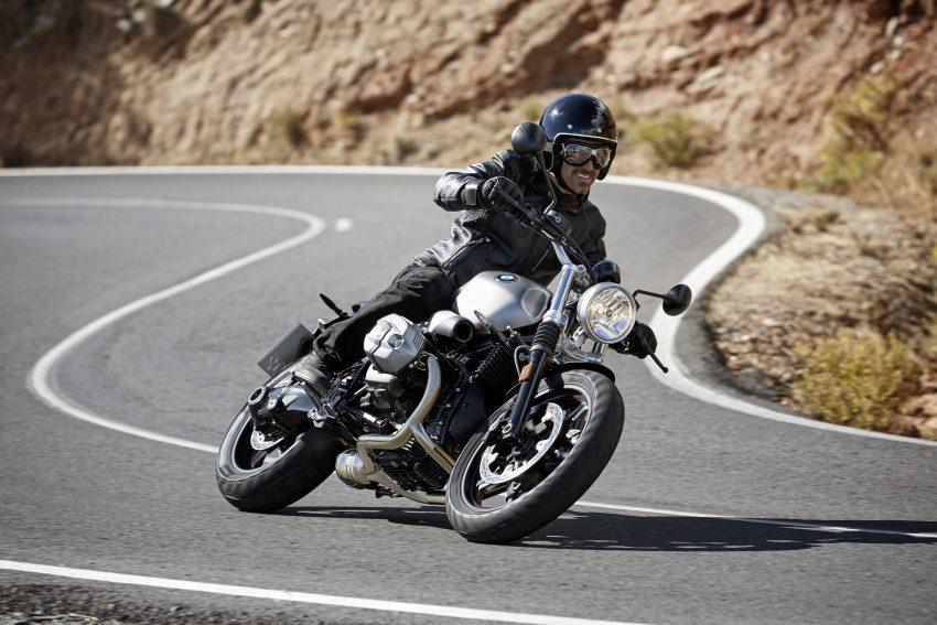 New BMW Motorrad R nineT Scrambler – full details Image #524921