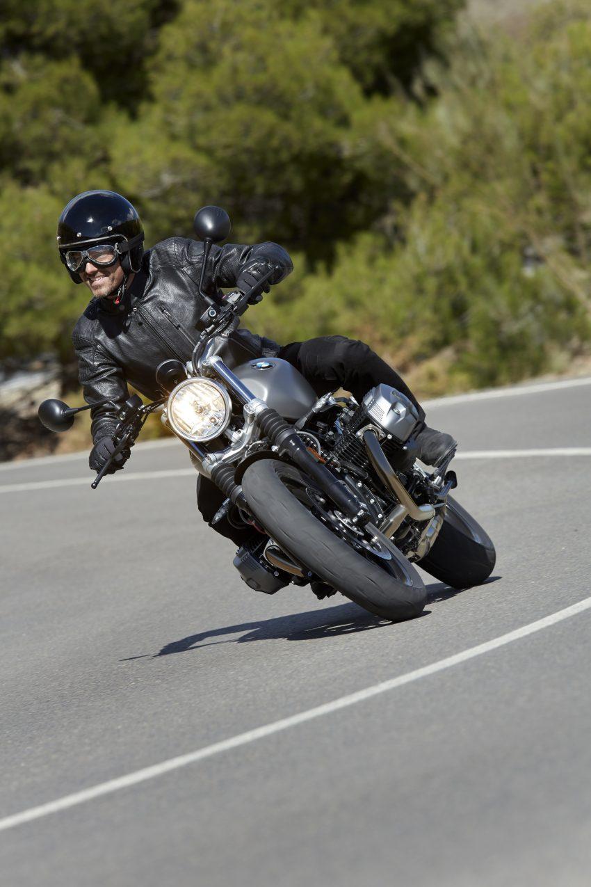 New BMW Motorrad R nineT Scrambler – full details Image #524902