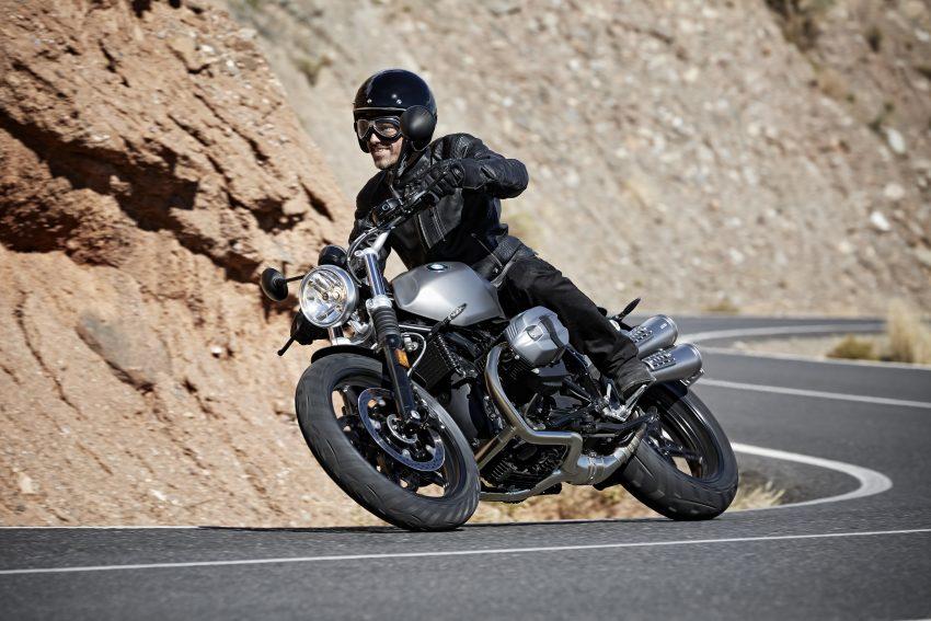 New BMW Motorrad R nineT Scrambler – full details Image #524922