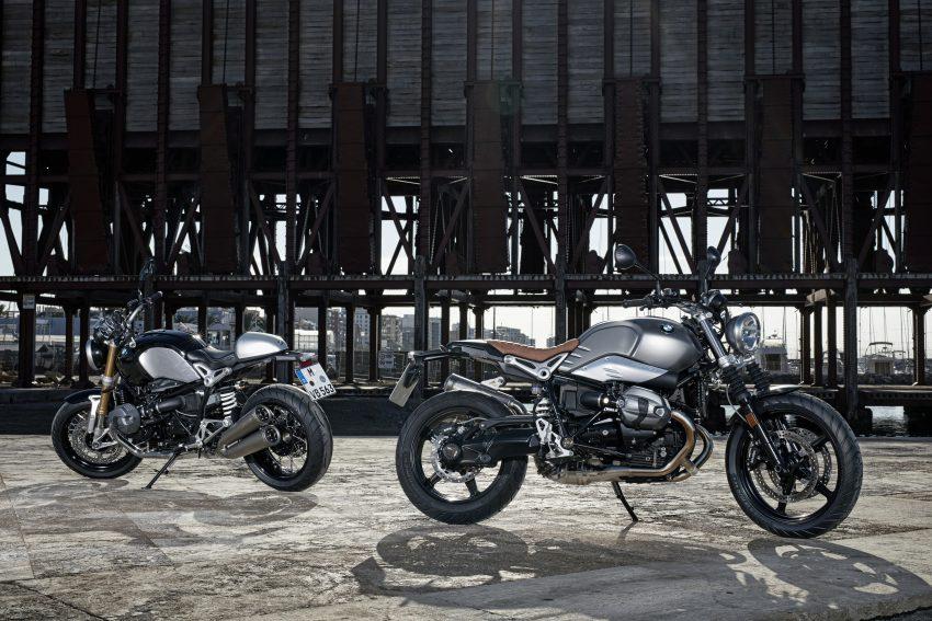 New BMW Motorrad R nineT Scrambler – full details Image #524864