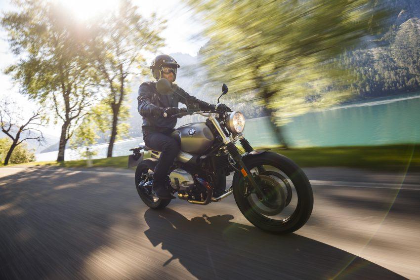 New BMW Motorrad R nineT Scrambler – full details Image #525031