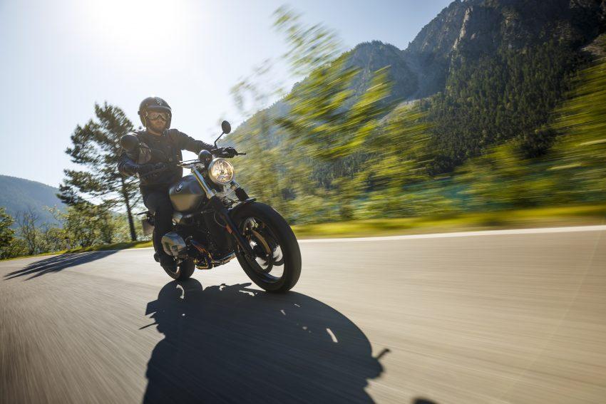 New BMW Motorrad R nineT Scrambler – full details Image #525012