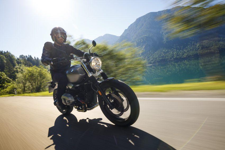 New BMW Motorrad R nineT Scrambler – full details Image #525035