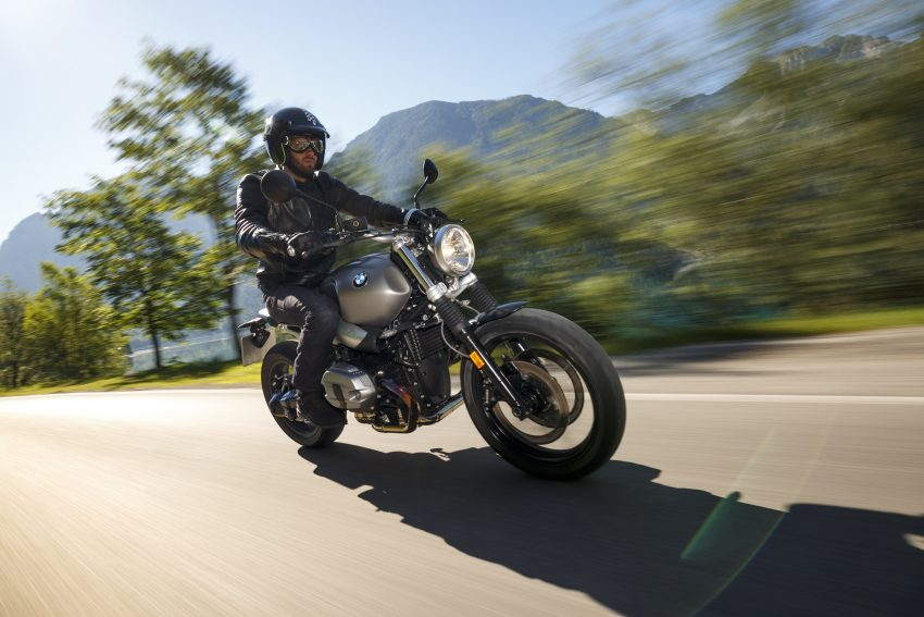 New BMW Motorrad R nineT Scrambler – full details Image #525021