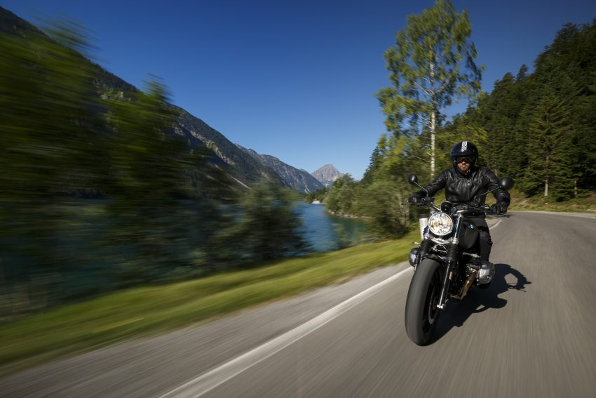 New BMW Motorrad R nineT Scrambler – full details Image #525044