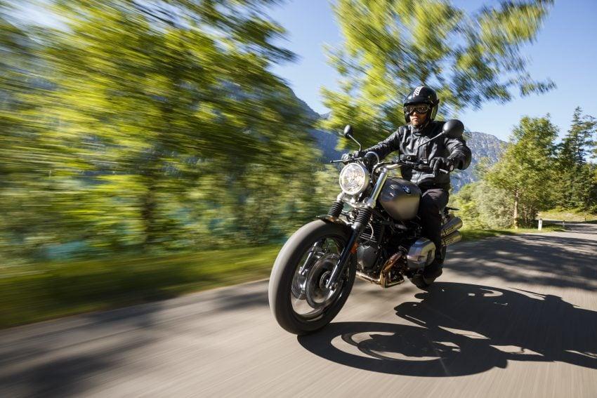 New BMW Motorrad R nineT Scrambler – full details Image #524946