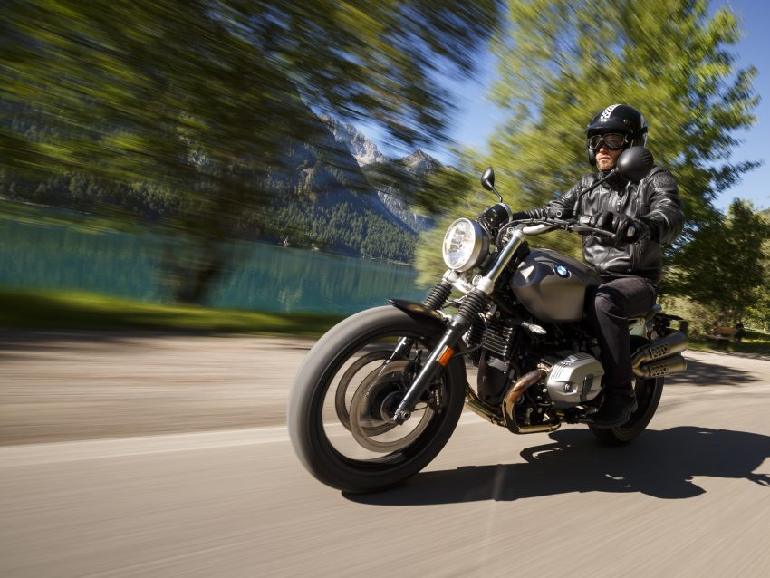 New BMW Motorrad R nineT Scrambler – full details Image #525009