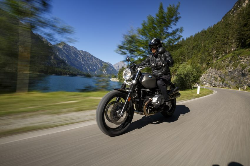 New BMW Motorrad R nineT Scrambler – full details Image #524990