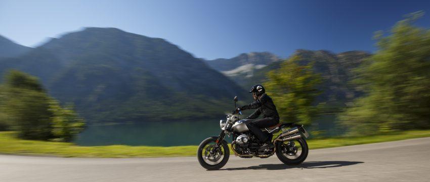 New BMW Motorrad R nineT Scrambler – full details Image #525134