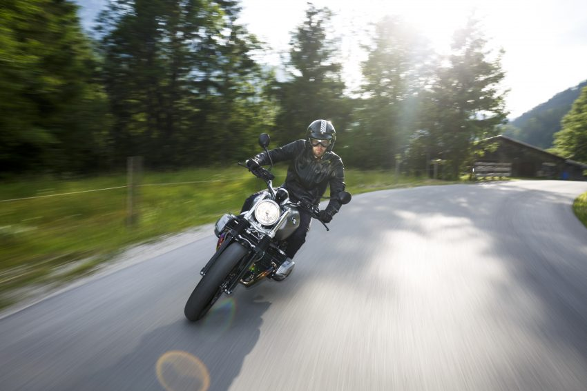 New BMW Motorrad R nineT Scrambler – full details Image #525054