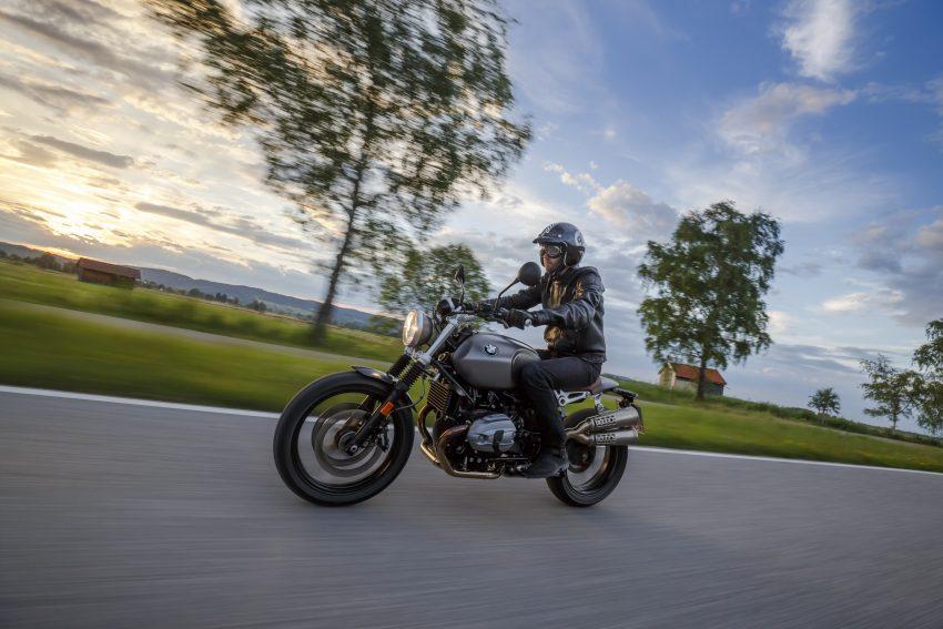 New BMW Motorrad R nineT Scrambler – full details Image #524996