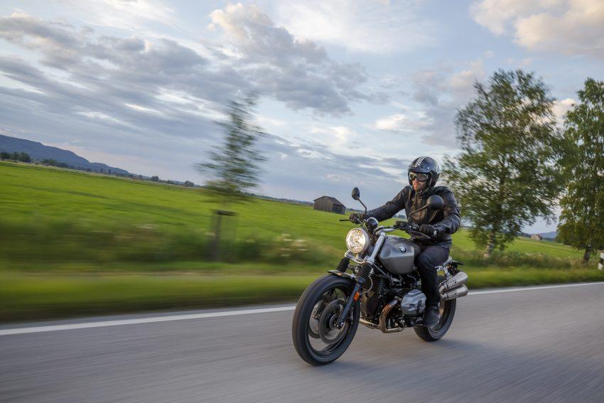 New BMW Motorrad R nineT Scrambler – full details Image #525046