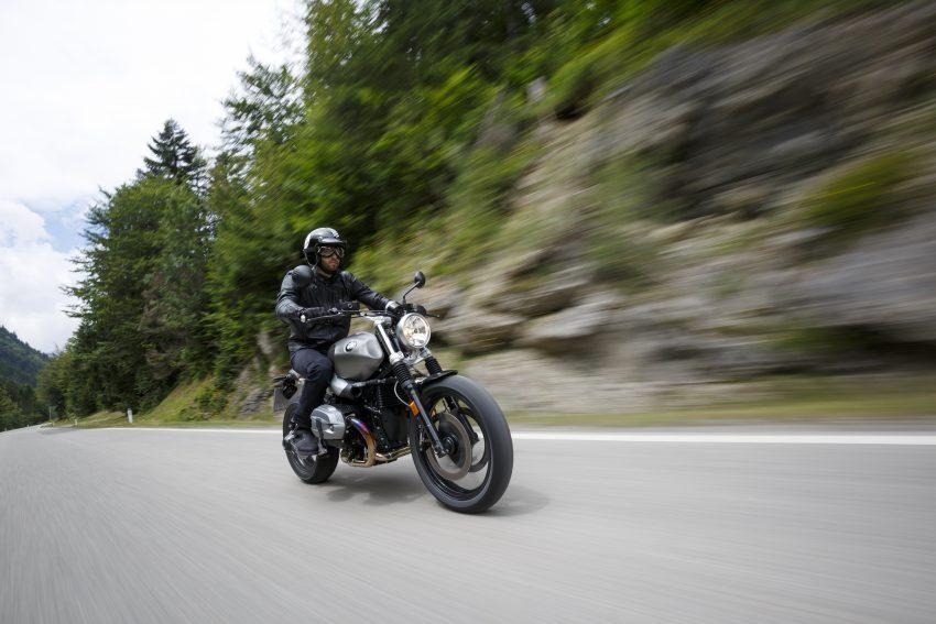 New BMW Motorrad R nineT Scrambler – full details Image #525016