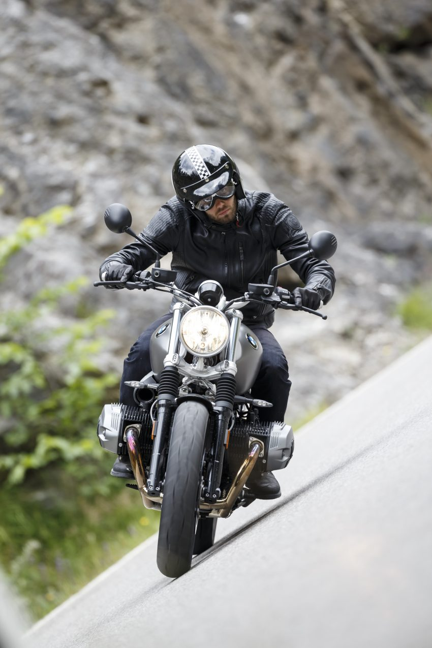 New BMW Motorrad R nineT Scrambler – full details Image #525088