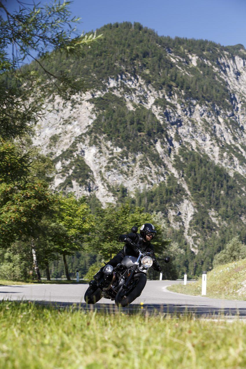 New BMW Motorrad R nineT Scrambler – full details Image #524993