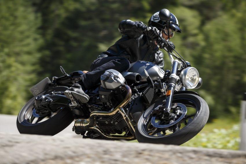 New BMW Motorrad R nineT Scrambler – full details Image #525101