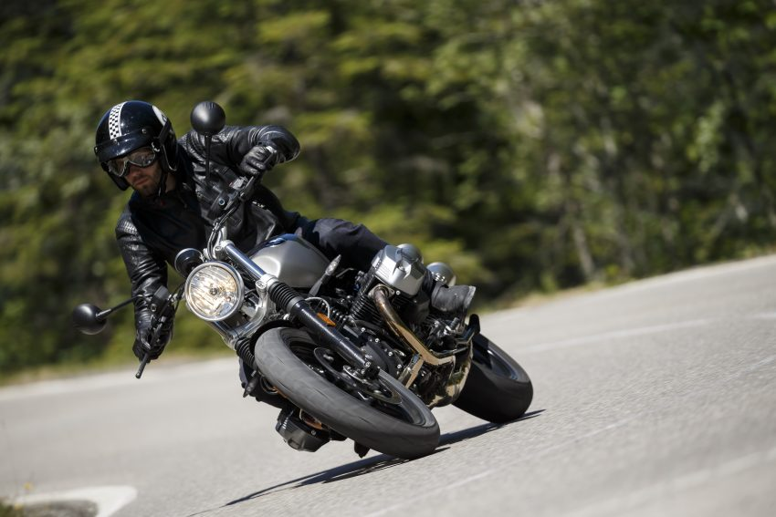 New BMW Motorrad R nineT Scrambler – full details Image #525118