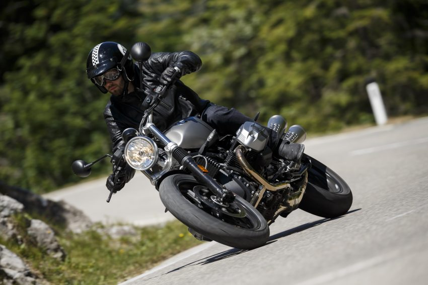 New BMW Motorrad R nineT Scrambler – full details Image #525105