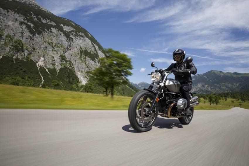 New BMW Motorrad R nineT Scrambler – full details Image #524995