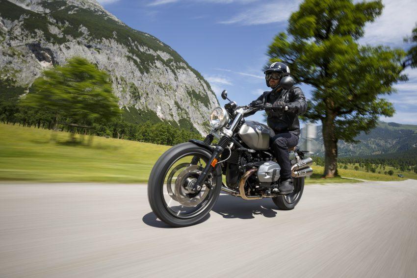 New BMW Motorrad R nineT Scrambler – full details Image #524985