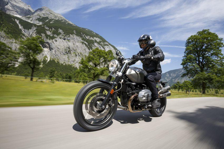 New BMW Motorrad R nineT Scrambler – full details Image #524989