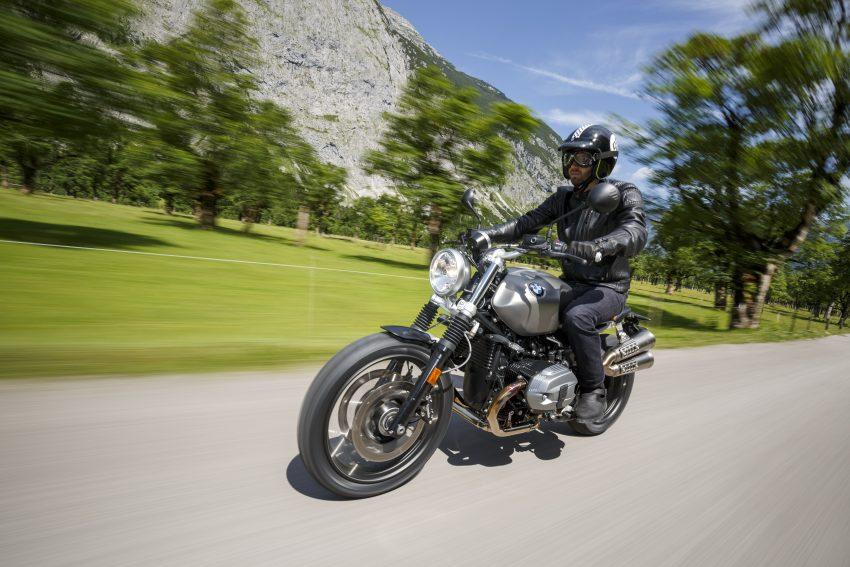 New BMW Motorrad R nineT Scrambler – full details Image #524963