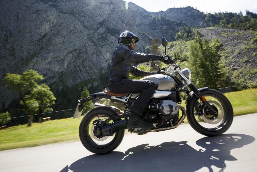 New BMW Motorrad R nineT Scrambler – full details Image #524960