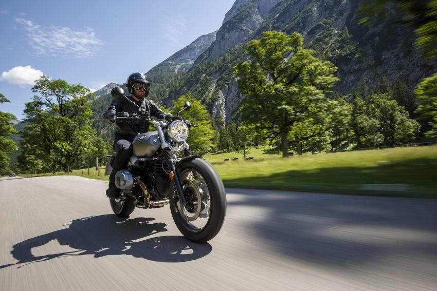 New BMW Motorrad R nineT Scrambler – full details Image #524951
