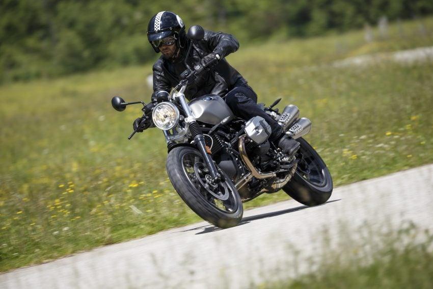 New BMW Motorrad R nineT Scrambler – full details Image #525082