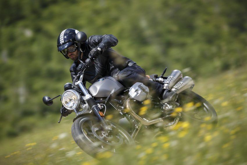 New BMW Motorrad R nineT Scrambler – full details Image #525116